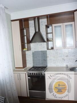 Сдам в аренду 1 комнатную квартиру в Центре, с хорошим ремонтом. - Фото 4
