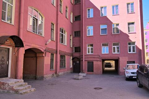 Продажа уютной 4- комн. квартиры в центре Санкт-Петербурга - Фото 2