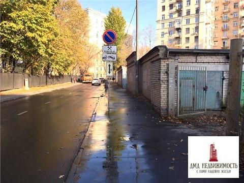 Гараж 30 кв. м. м. Беговая (ном. объекта: 7184) - Фото 2