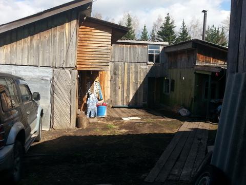 Продам дом в с.Шалинское - Фото 5