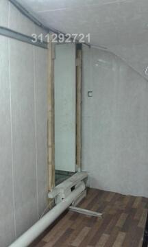 Сдаваемые склады: Цоколь -1 580 кв.м. склад + офисы (50+25). Потолки-2 - Фото 5