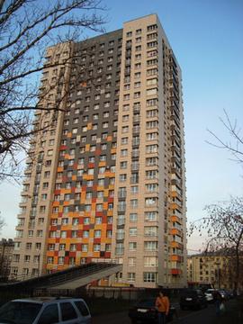 Квартира у м. Автово - Фото 1