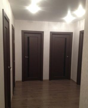 Сдается новая 2-х комнатная квартира г. Обнинск пр. Ленина 207 - Фото 4