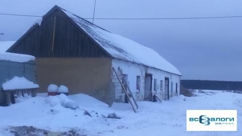 Продажа производственного помещения, Чернобровкина, Белоярский район
