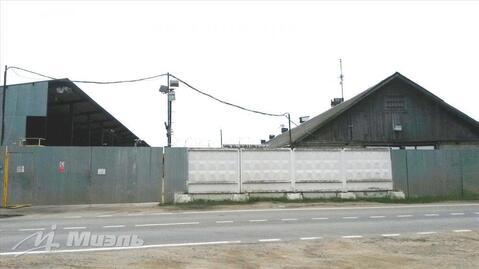 Продам склад, деревня Бузланово - Фото 4