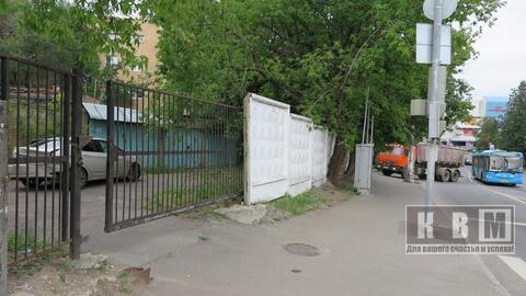 Сдается гараж. , Москва, Каширское шоссе 24 строение 24 - Фото 2