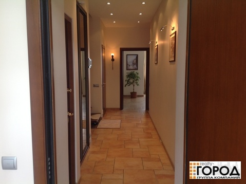 Продажа пятикомнатной квартиры - Фото 1