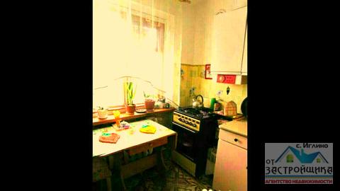Продам 2-к квартиру, Иглино, - Фото 4