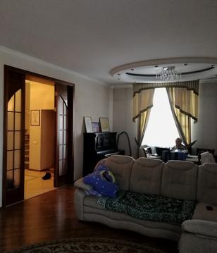 Продается:дом 303 кв.м. участок 8 сот, Омск - Фото 4