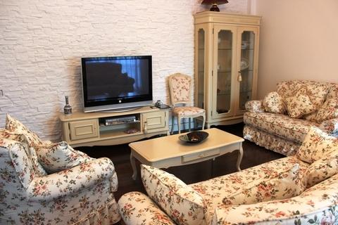 220 000 $, 3-комнатная, Гурзуф, новый комплекс, Купить квартиру Гурзуф, Крым по недорогой цене, ID объекта - 321638483 - Фото 1