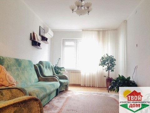 Продам 4-комнатную квартиру 93 кв.м. в Малоярославце - Фото 1