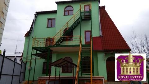 Аренда офиса, Симферополь, Ул. Мокроусова - Фото 1