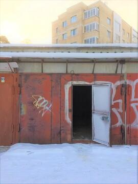 Продам капитальный гараж с ямой Екатеринбург переулок Лечебный 7 - Фото 2