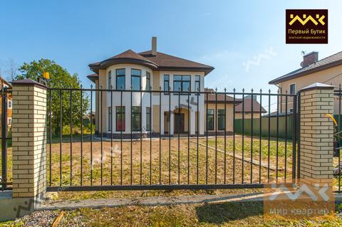 Продается дом, Лени Голикова - Фото 4