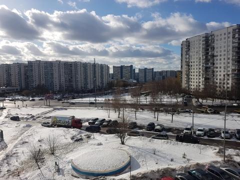 Продается 1-х комнатная квартира возле метро Ясенево - Фото 2