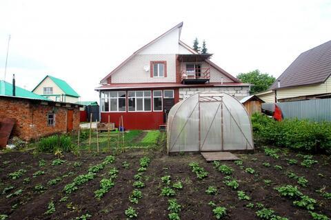 Дом в городе Ялуторовске центр - Фото 3