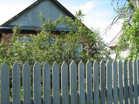 Дом в Шумейке, участок 18 соток. - Фото 1