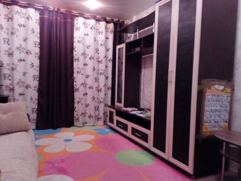 Владимир, Комиссарова ул, д.6, 1-комнатная квартира на продажу - Фото 1