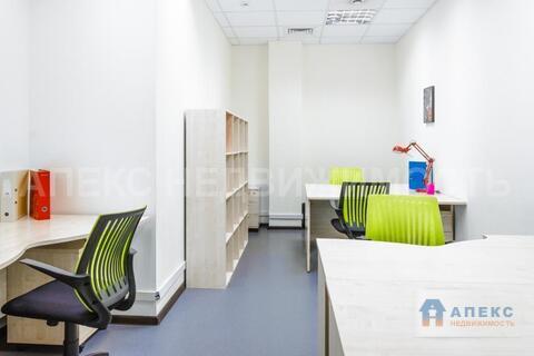 Аренда помещения 5 м2 под офис, рабочее место м. Автозаводская в . - Фото 3