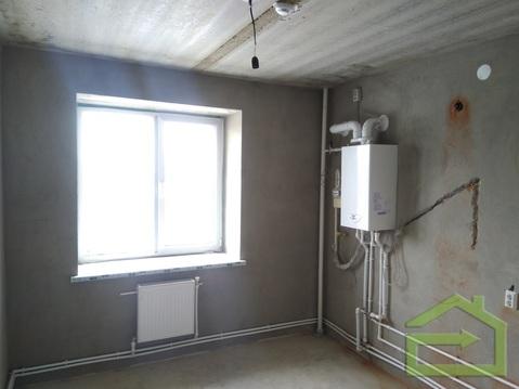 Трёхкомнатная квартира в кирпичном доме с индивидуальным отоплением - Фото 4