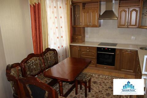 Сдаю 3 комнатную квартиру в новом доме по ул. Солнечный бульвар - Фото 3