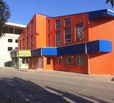 Продажа офиса, Волгоград, Ул. Сухова - Фото 2