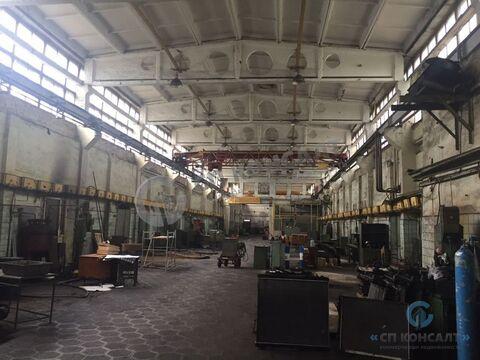 Продается производственная база на Рокадке - Фото 1