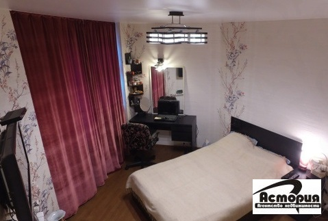 3 комнатная квартира, ул. Садовая 5 к.1 - Фото 2
