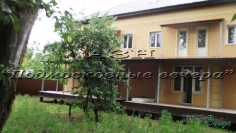 Боровское ш. 14 км от МКАД, Изварино, Дом 210 кв. м - Фото 1