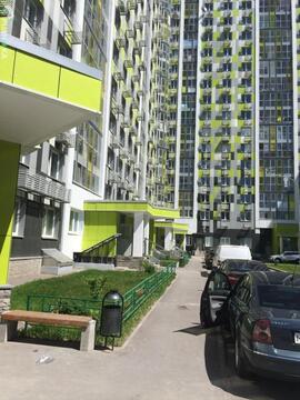 Продажа квартиры, Люберцы, Люберецкий район, Юности - Фото 2