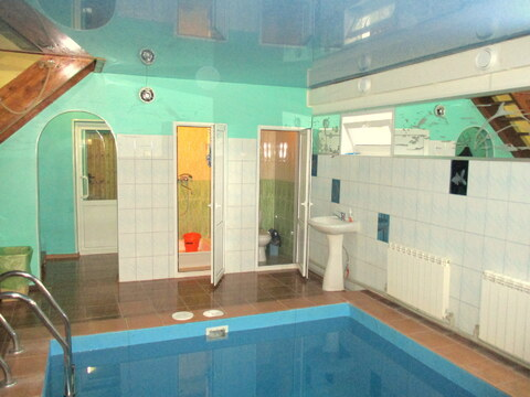 Прдам дом+баня(действующий бизнес) - Фото 4