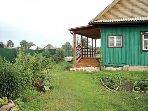 Продается дом. , Осиновое Плесо, улица Чапаева - Фото 3