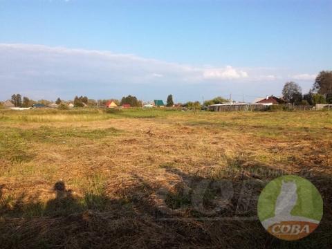 Продажа участка, Липчинское, Слободо-Туринский район - Фото 3