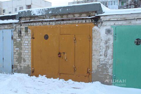 Продажа гаража, Саратов, Ул. Техническая - Фото 2