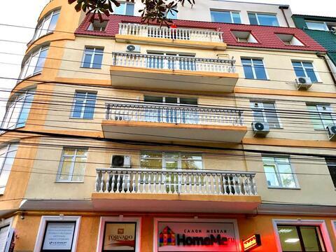 Сдается 3х комнатная квартира в новострое центр города ул Турецкая - Фото 1