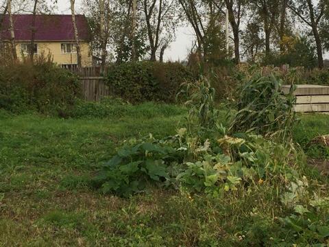 Продается земельный участок, г. Хабаровск, Овощесовхоз, ст . - Фото 4