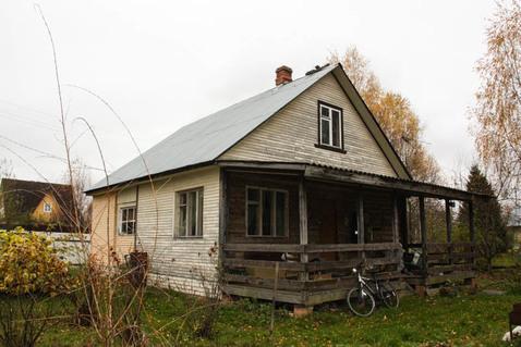 Жилой дом в деревне Акулово под ПМЖ или дачу - Фото 2