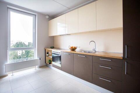 Продажа квартиры, Купить квартиру Рига, Латвия по недорогой цене, ID объекта - 313139049 - Фото 1