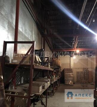 Продажа склада пл. 1774 м2 Долгопрудный Дмитровское шоссе - Фото 1