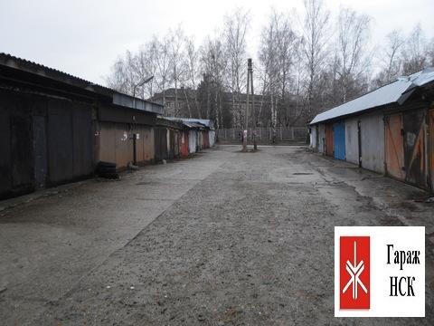 Продам капитальный гараж Авангард 2-5 56 и 57. Академгородок - Фото 2
