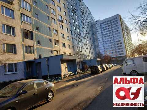 3-х комнатная квартира в г. Видное, ул. Жуковский проезд, д. 5. - Фото 2
