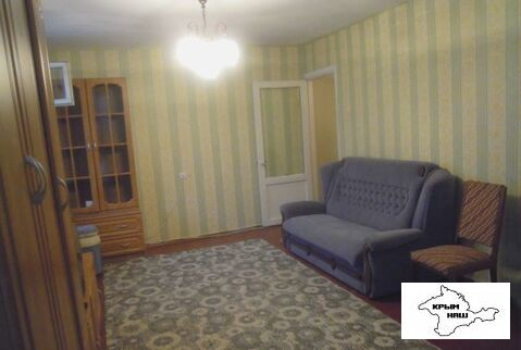 Сдается в аренду квартира г.Севастополь, ул. Генерала Хрюкина, Аренда квартир в Севастополе, ID объекта - 326432257 - Фото 1