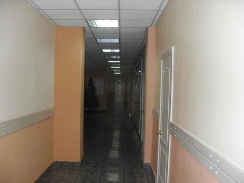 Офис, 347 кв. ул. Тухачевского - Фото 1