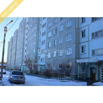 Челябинская обл. г. Касли ул. Ленина 8 кв 137. - Фото 1