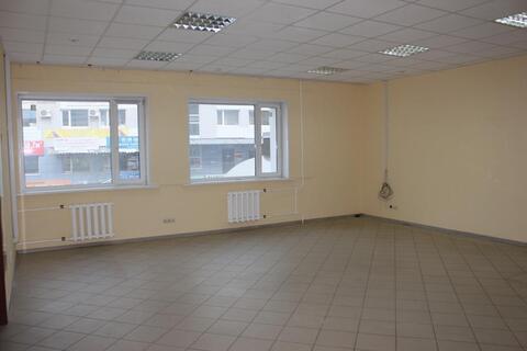 Офисное помещение 125 м2 в Октябрьском районе - Фото 3