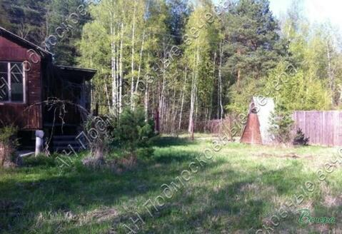 Горьковское ш. 35 км от МКАД, Стулово, Участок 8 сот. - Фото 1