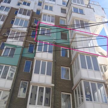 Продам 4-х ком. квартиру на ул Садовая, д.225 - Фото 1