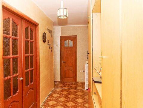 Продается квартира г Краснодар, ул Севастопольская, д 9 - Фото 1