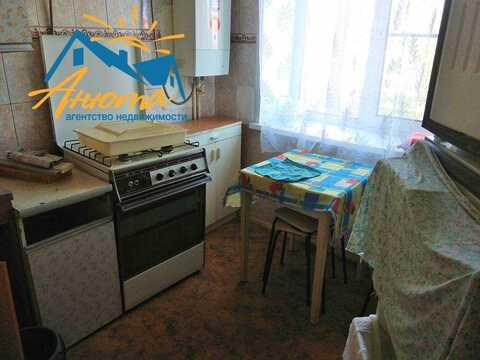 Аренда 2 комнатной квартиры в городе Белоусово улица Гурьянова 22 - Фото 3