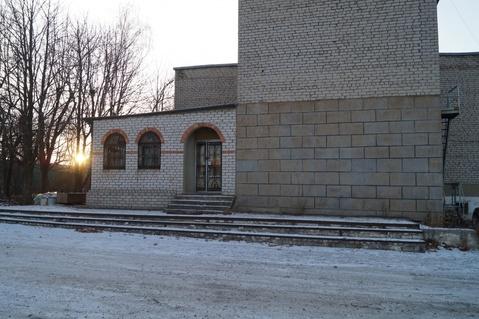 Продажа склада, Липецк, Ул. Железнякова - Фото 1